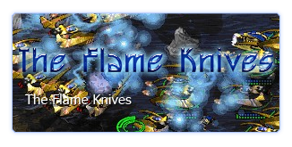 The Flame Knives