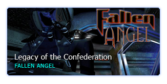 Legacy of the Confederation: Fallen Angel